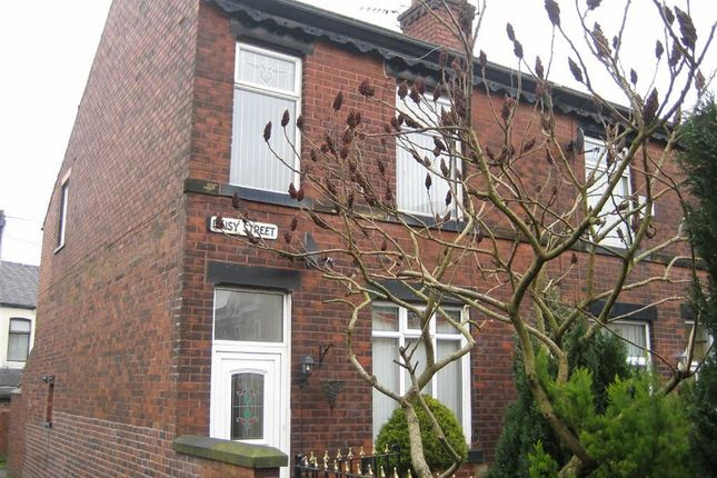 3 bed end terrace house to rent in Daisy Street, Bury, Lancashire