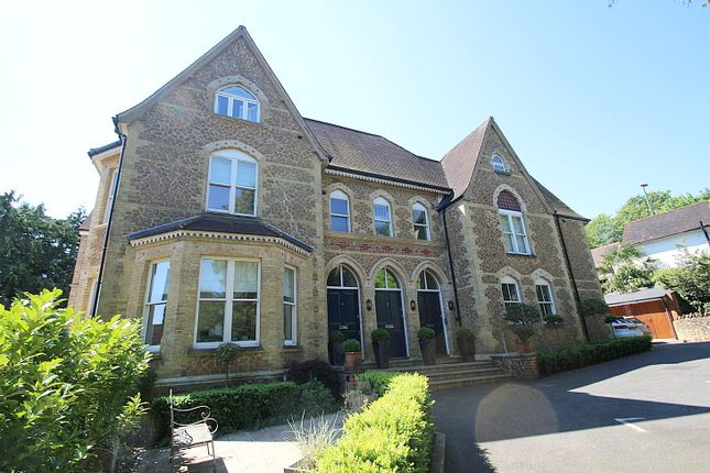 Thumbnail Flat to rent in Willow Reach, Hitherbury Close, Guildford, Surrey