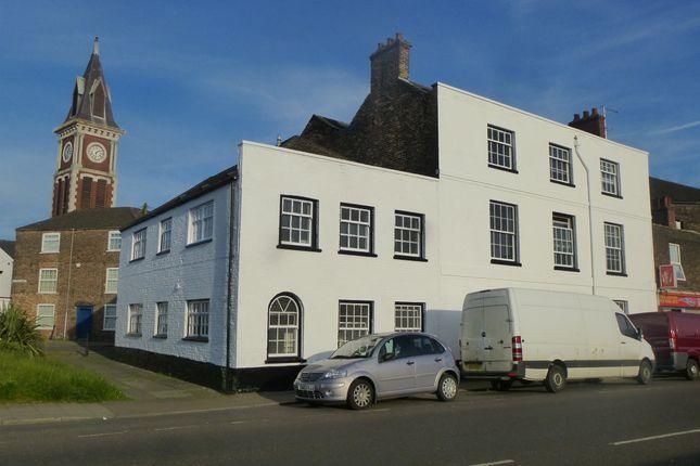 2 bed flat for sale in Albion Granary, Nene Quay, Wisbech