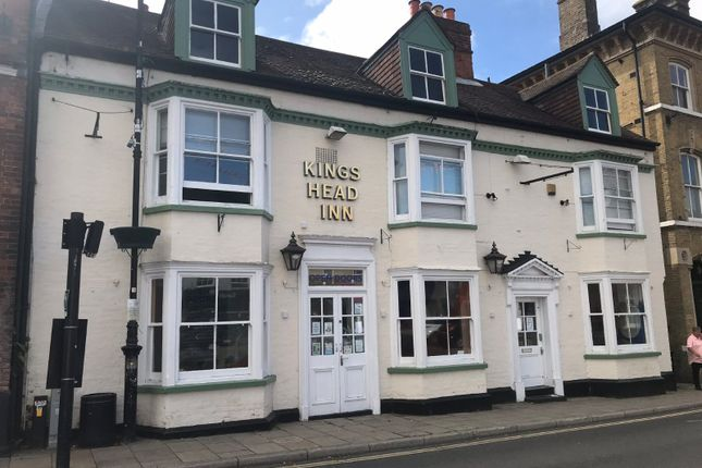 Thumbnail Office to let in West Street, Rochford