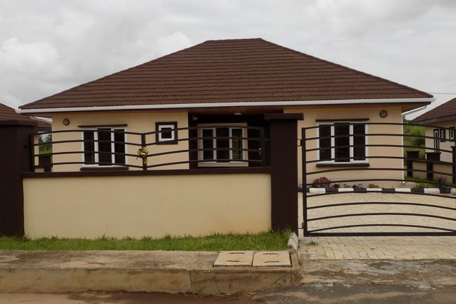 Thumbnail Semi-detached house for sale in Two Bedroom Twin Duplex, Legacy Estate, Akobo, Nigeria