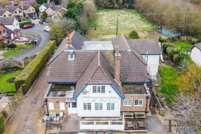 Thumbnail Property for sale in Herne Road, Ramsey, Huntingdon