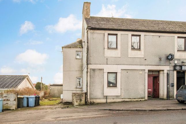 1 bed flat for sale in Cambusnethan Street, Wishaw