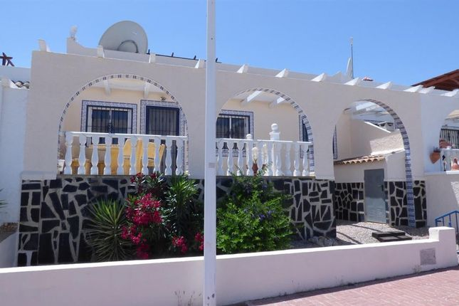 2 bed terraced house for sale in Camposol, Murcia, Spain