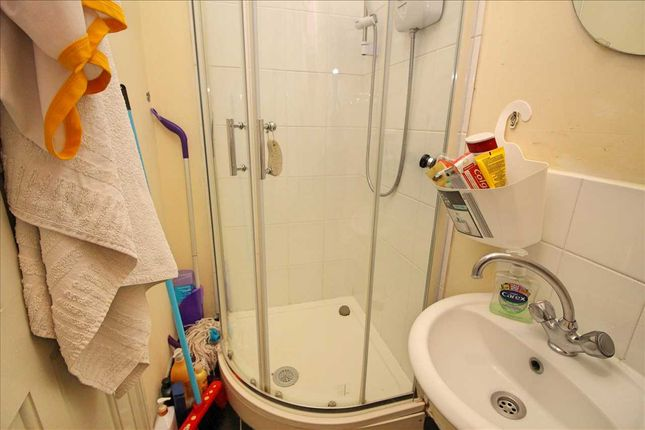Shower of Mollison Way, Edgware, Middx HA8