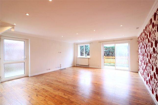 Thumbnail Link-detached house to rent in Tithe Close, Maidenhead, Berkshire