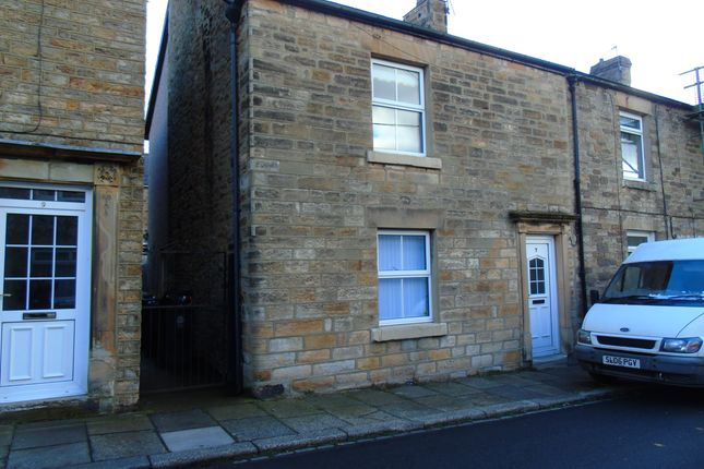 Thumbnail Cottage to rent in Eastcroft, Stanhope, Bishop Auckland