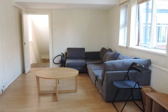 Thumbnail Duplex to rent in Miskin Street, Cathay`S, Cardiff