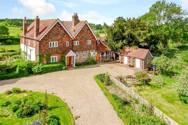 Thumbnail Detached house for sale in Lower Haysden Lane, Tonbridge, Kent