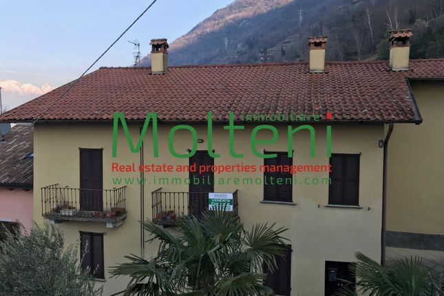 Property For Sale In Lecco Italy