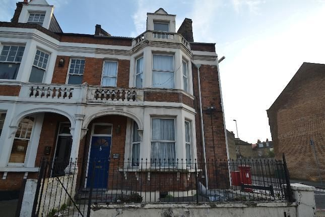 Thumbnail End terrace house for sale in Lee High Road, Lewisham, London