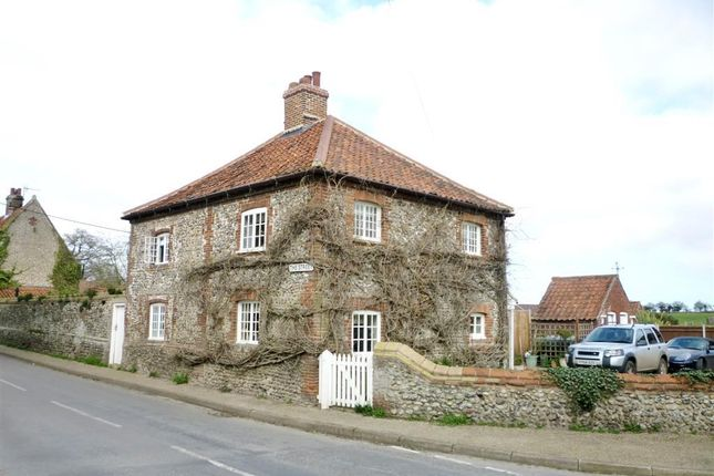 Thumbnail Property to rent in The Street, Warham, Wells-Next-The-Sea