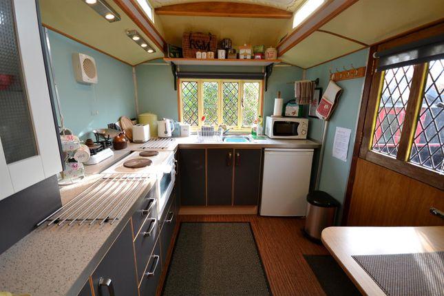 Dolly Kitchen of Rhydlewis, Llandysul SA44