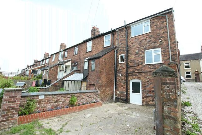 Bed House To Rent In Biddulph