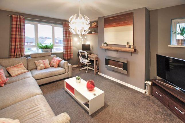 1 bed flat for sale in Glanton Wynd, Gosforth, Newcastle Upon Tyne NE3