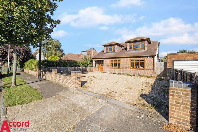 Thumbnail Property for sale in Sunnycroft Gardens, Cranham, Upminster