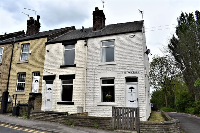 Thumbnail Terraced house to rent in Dearne Street, Bolton-Upon-Dearne, Rotherham
