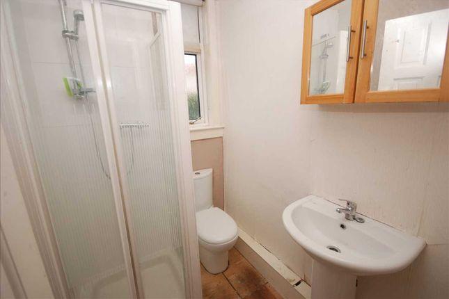Shower Room of Kerr Avenue, Saltcoats KA21