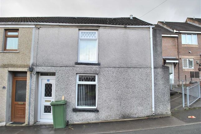 Thumbnail Semi-detached house to rent in Chapel Street, Aberdare, Rhondda Cynon Taff