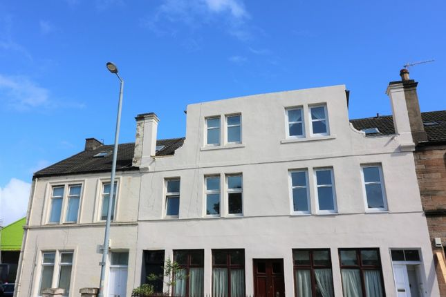 Thumbnail Flat to rent in Maryhill Road, North Kelvinside, Glasgow