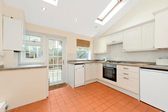 Thumbnail Terraced house to rent in Cranmer Avenue, Northfields