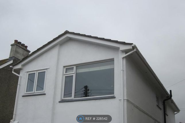 Thumbnail Flat to rent in Penhallow Road, Newquay