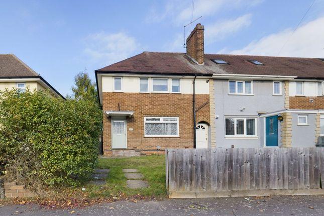 3 bed terraced house to rent in Kingsland Avenue, Northampton NN2