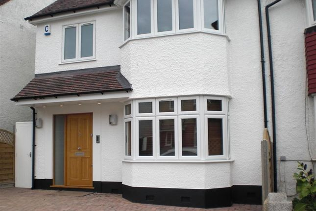 Thumbnail Property to rent in Park View Gardens, London