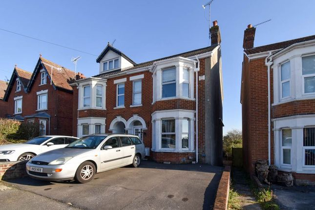 Thumbnail Semi-detached house to rent in Wain-A-Long Road, Salisbury