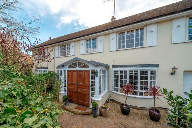 Thumbnail Property for sale in Nylands Avenue, Kew