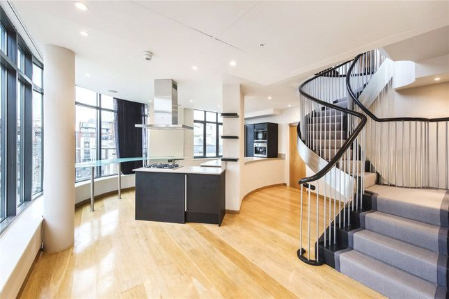 Thumbnail Property to rent in Park Lane Place, 68 North Row, Park Lane, Mayfair, London