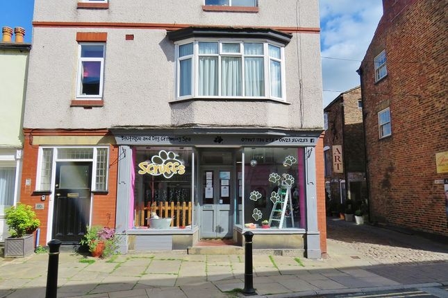 Thumbnail Retail premises for sale in Castle Gate, Knaresborough