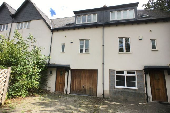 Thumbnail Property to rent in Afon Close, Began Road, Old St. Mellons, Cardiff