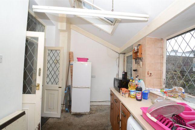 Kitchen of Hermitage Street, Rishton, Blackburn, Lancashire BB1