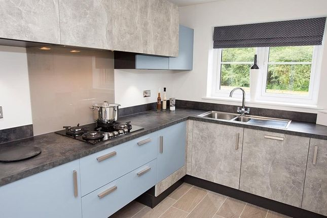 1 bed flat for sale in Durham