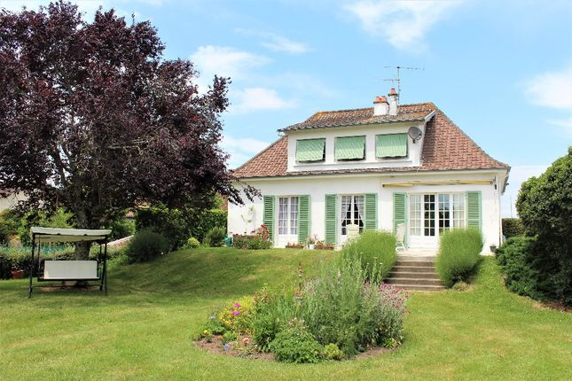 Poitou-Charentes, Vienne, L'isle Jourdain