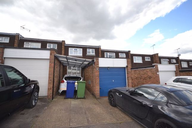 3 bed terraced house for sale in Berkley Hill, Corringham, Stanford-Le-Hope SS17