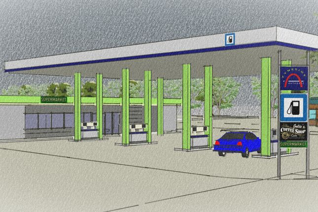 Thumbnail Parking/garage to let in Sandy Lane, North Gosforth, Newcastle-Upon-Tyne
