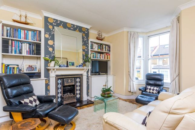 Thumbnail Property for sale in Cunnington Street, Acton Green
