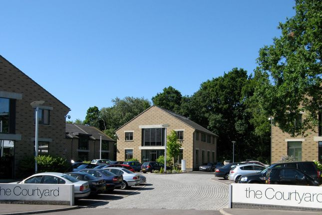 Office to let in Unit 7, The Courtyard, Eastern Road, Bracknell
