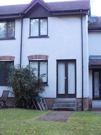 Thumbnail End terrace house to rent in Dunbar Court, Gleneagles Village, Auchterarder