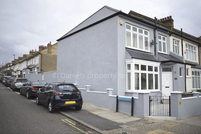 Thumbnail Semi-detached house to rent in Chudleigh Road, London