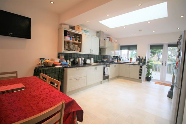 Thumbnail Terraced house for sale in Sibthorpe Road, London