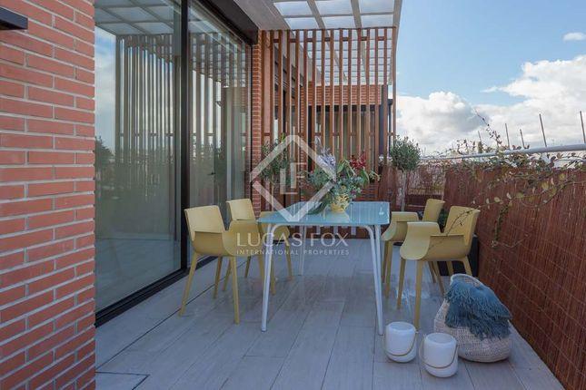 Thumbnail Apartment for sale in Spain, Madrid, Madrid City, Salamanca, Castellana, Mad9001