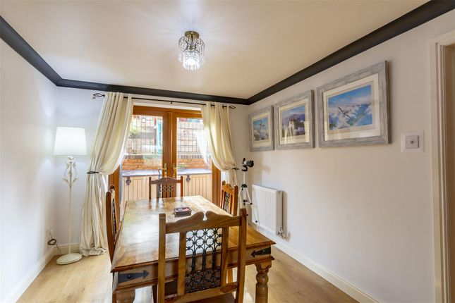 Dining Room of Broad Valley Drive, Bestwood Village, Nottingham NG6