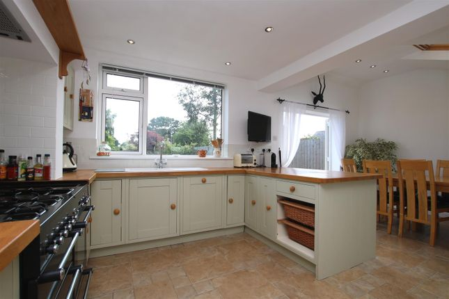 Kitchen Area of Countess Wear Road, Exeter EX2