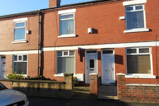2 bed terraced house to rent in 7 Clarendon Road, Swinton