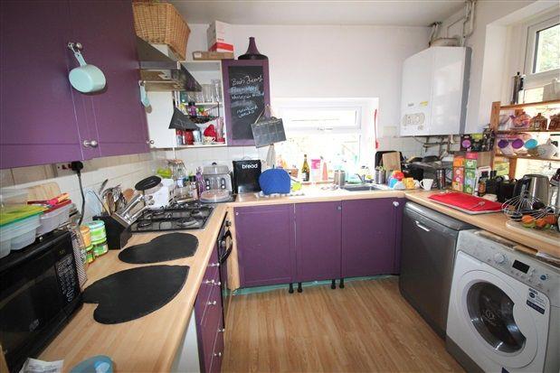Kitchen of Railway Road, Chorley PR6