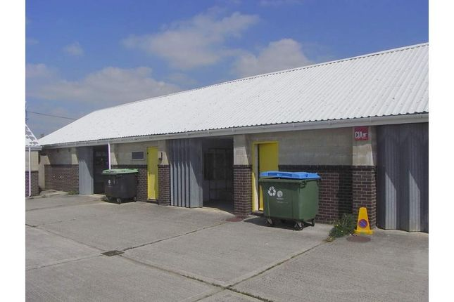 Thumbnail Office to let in Unit 3 Gloucester Road, Littlehampton