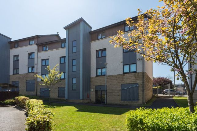 Thumbnail Flat for sale in 2/1 11 Millview Crescent, Johnstone